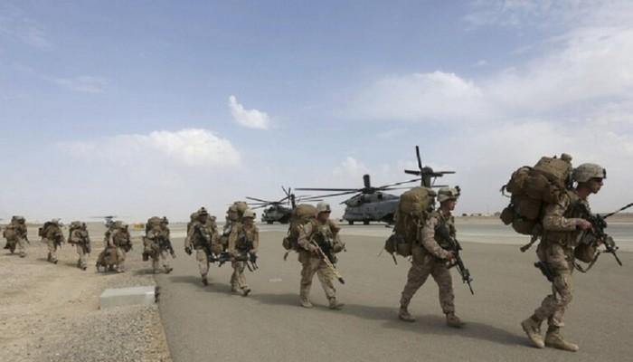 واشنطن: سحبنا 95% من قواتنا في أفغانستان ومستعدون لأي سيناريوهات