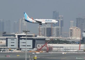 دون إصابات.. تصادم طائرتين في مطار دبي