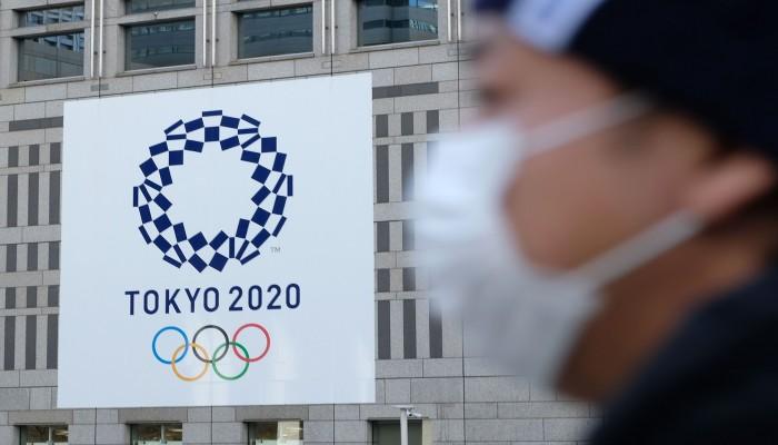 أولمبياد طوكيو 2020.. الكمامة حاضرة والروح الأولمبية غائبة