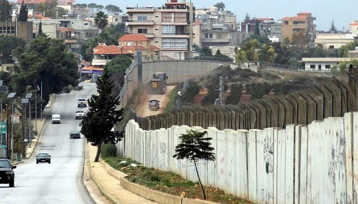 إسرائيل تعتقل أفريقيين اثنين تسللا من لبنان