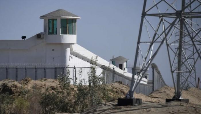 تقرير رقمي يستعرض معسكرات احتجاز الإيجور في إقليم شينجيانج