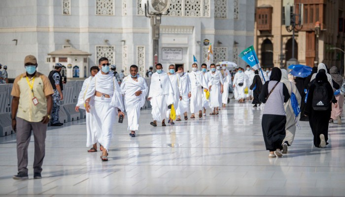 خلا من كورونا.. السعودية تعلن نجاح موسم الحج صحيا