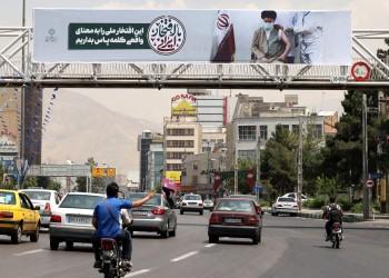 إيران تقطع الإنترنت للسيطرة على الاحتجاجات رغم دفاع روحاني عنها