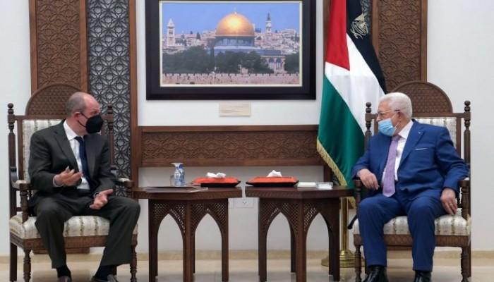 الفلسطينيون لإدارة بايدن: ربط تحسينات الاقتصاد بالمسار السياسي مرفوض