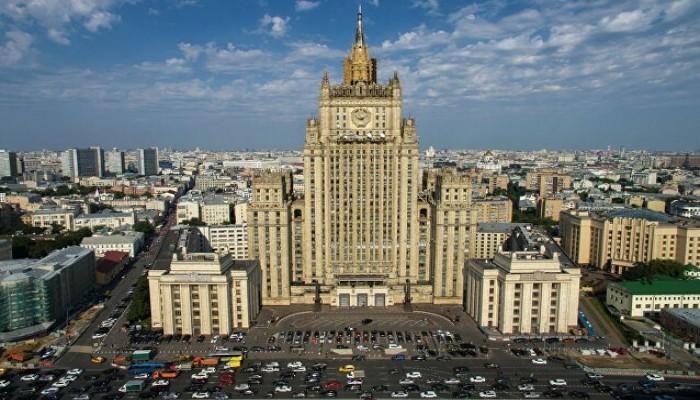 روسيا تتهم أمريكا بالتعاون مع تنظيم الدولة في أفغانستان