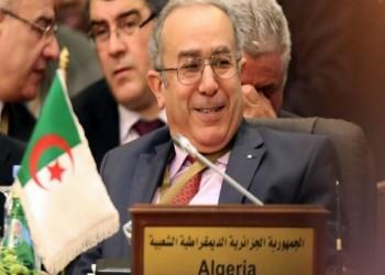 مباحثات جزائرية تركية لتعزيز التعاون الثنائي بين البلدين