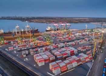 روساتوم وموانئ دبي توحدان جهود شحن الحاويات عبر القطب الشمالي