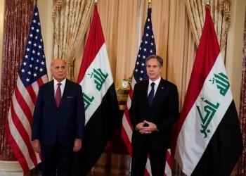 العراق:  قواتنا لا تزال بحاجة إلى البرامج التي تقدمها الولايات المتحدة