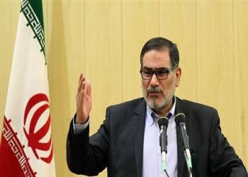 مستشار خامنئي: شعور أهالي خوزستان بالتمييز أكثر إيلاما من شح المياه