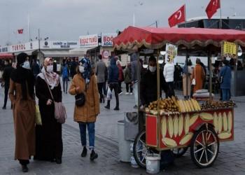 متخطية 11 ألف حالة.. تركيا تسجل أعلى إصابات بكورونا منذ مايو الماضي