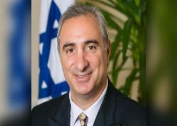 سفير إسرائيل بالإمارات يروج لفواكه المستوطنات.. وغضب فلسطيني