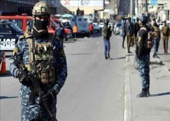 مقتل 3 شرطيين بهجوم مسلح شمالي العراق