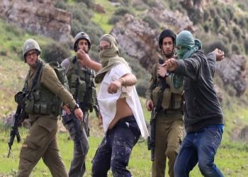إندبندت: الأمن الإسرائيليمتواطئ مع هجمات المستوطنين ضد الفلسطينيين