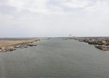 العراق يدرس إنشاء سد مشترك مع إيران في شط العرب