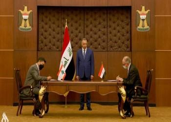 العراق يوقع اتفاقاً مع لبنان لبيع مليون طن من الوقود الثقيل مقابل سلع وخدمات