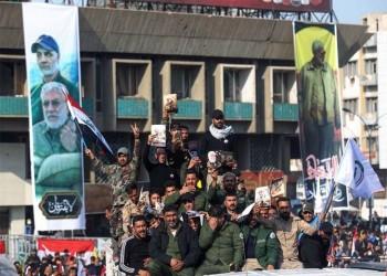 العراق.. هل سيؤثر الانسحاب الأمريكي في الحشد الشعبي وتنظيم الدولة؟