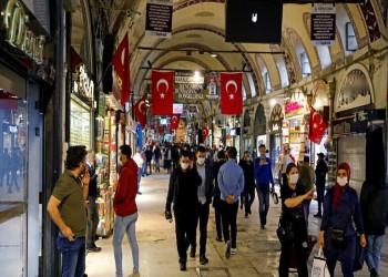 تركيا تسجل أعلى حصيلة يومية للإصابات بكورونا منذ 12 مايو