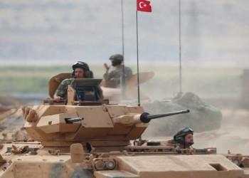 مقتل جندي تركي وإصابة 4 بقصف كردي على ريف حلب