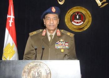 مصر.. المشير طنطاوي يعاني من ظروف صحية صعبة