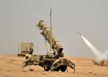 التحالف: اعتراض وتدمير 3 مسيّرات مفخخة أطلقها الحوثيون المملكة