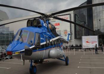 الإمارات وروسيا تتفقان على توريد مروحيات Mi-171A2