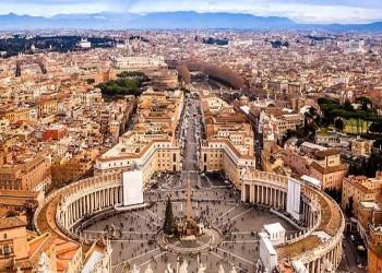 للمرة الأولى.. الفاتيكان يكشف عن ممتلكاته العقارية