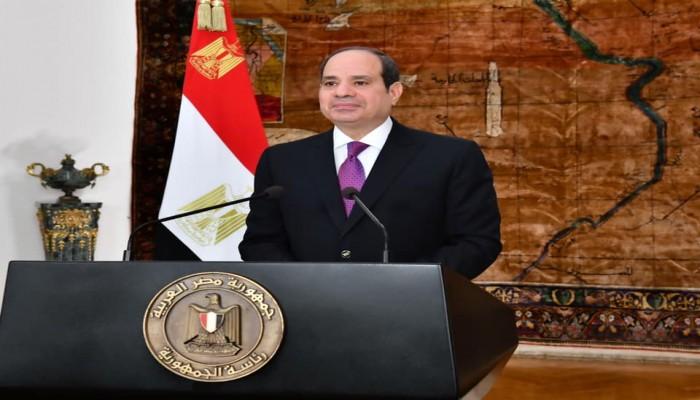 """البرهان يهنئ السيسي بـ""""ثورة يوليو"""": حريصون على تعزيز العلاقات مع مصر"""