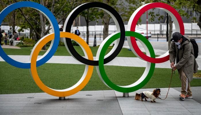 أولمبياد طوكيو.. ارتفاع إصابات كورونا بالبطولة إلى 132