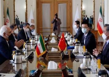 هل تخدم إيران التوازنات والمصالح الجيوسياسية للصين؟
