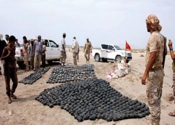 السعودية تمدد مشروع مسام لنزع الألغام في اليمن