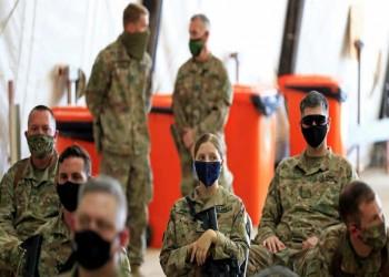 ن. تايمز: توقعات بإعلان موعد نهائي لانسحاب القوات الأمريكية من العراق
