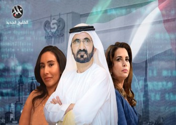 و. بوست: تجسس بيجاسوس طال الأميرتين الهاربتين من حاكم دبي