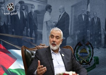 محاولات حماس لإعادة صياغة علاقاتها الإقليمية بعد حرب غزة