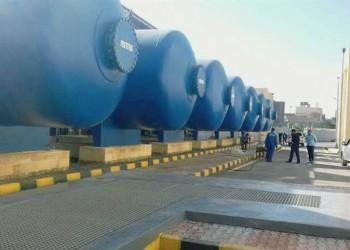 بقيمة 1.82 مليون دولار.. قرض مصري جديد لإنشاء محطتين لتحلية مياه البحر