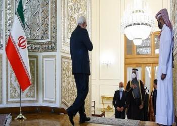 وزير خارجية قطر يصل طهران بعد واشنطن.. هل تقود بلاده وساطة؟