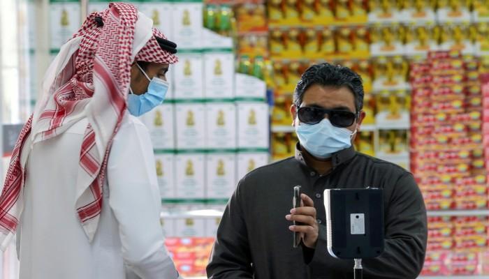 كورونا السعودية.. 1194 إصابة جديدة والإجمالي يتجاوز 518 ألفا