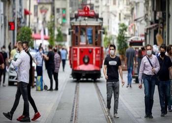 تركيا.. إصابات كورونا اليومية تتجاوز 3 أضعاف المسجل أوائل يوليو