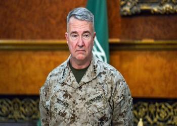 جنرال أمريكي: سنواصل ضرباتنا الجوية لدعم القوات الأفغانية