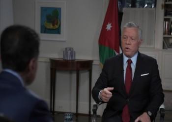 ملمحا للسعودية.. ملك الأردن يتحدث عن دور خارجي في أحداث الفتنة