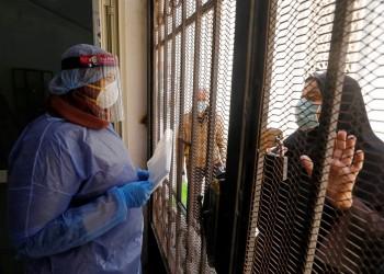 لليوم الخامس على التوالي.. إصابات كورونا في مصر أقل من 50