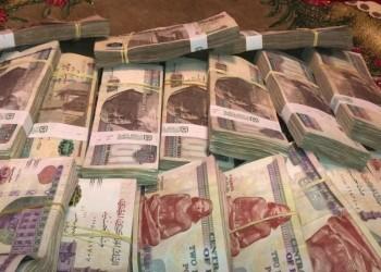 مصر تسجل عجزا بالموازنة 7.4% خلال العام المالي الماضي