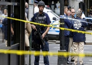 915 حادث إطلاق نار في أمريكا خلال أسبوع