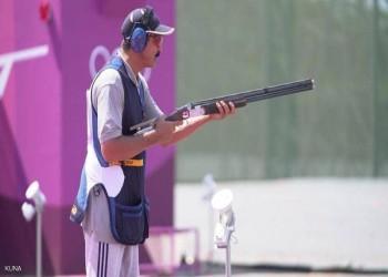 الكويتي عبدالله الرشيدي يفوز ببرونزية السكيت في أولمبياد طوكيو