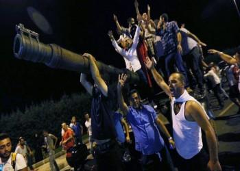 عسكرية ودستورية وبيروقراطية.. انقلابات متنوعة شهدتها تركيا