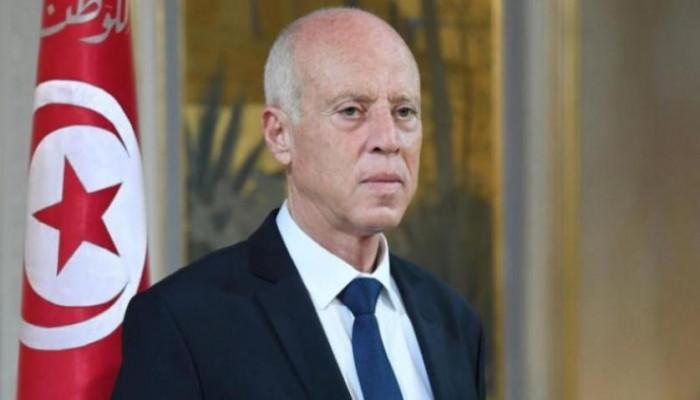 أول اتصال للرئيس التونسي بزعيم عربي بعد سيطرته على السلطة