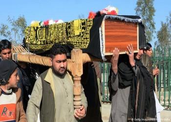الأمم المتحدة: عدد قياسي للقتلى المدنيين في أفغانستان عام 2021