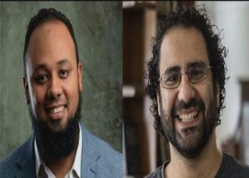 مطالب بالإفراج عن محامين وحقوقيين تعتقلهم السلطات المصرية منذ سنوات
