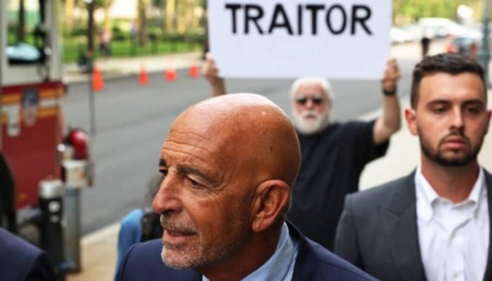 انطلاق جلسة محاكمة مستشار ترامب المتهم بالعمالة للإمارات