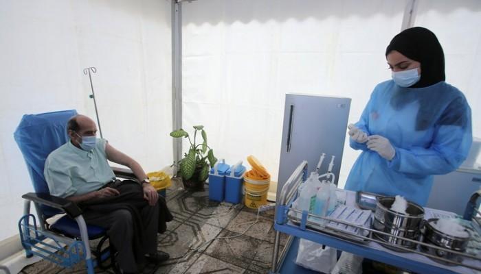 بـ 1505 إصابات.. الجزائر تسجل أعلى حصيلة يومية لكورونا منذ بدء الجائحة
