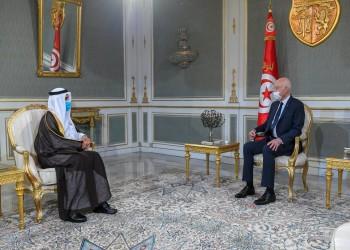 أول موقف سعودي من التطورات في تونس